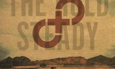 The Hold Steady, Stay Positive