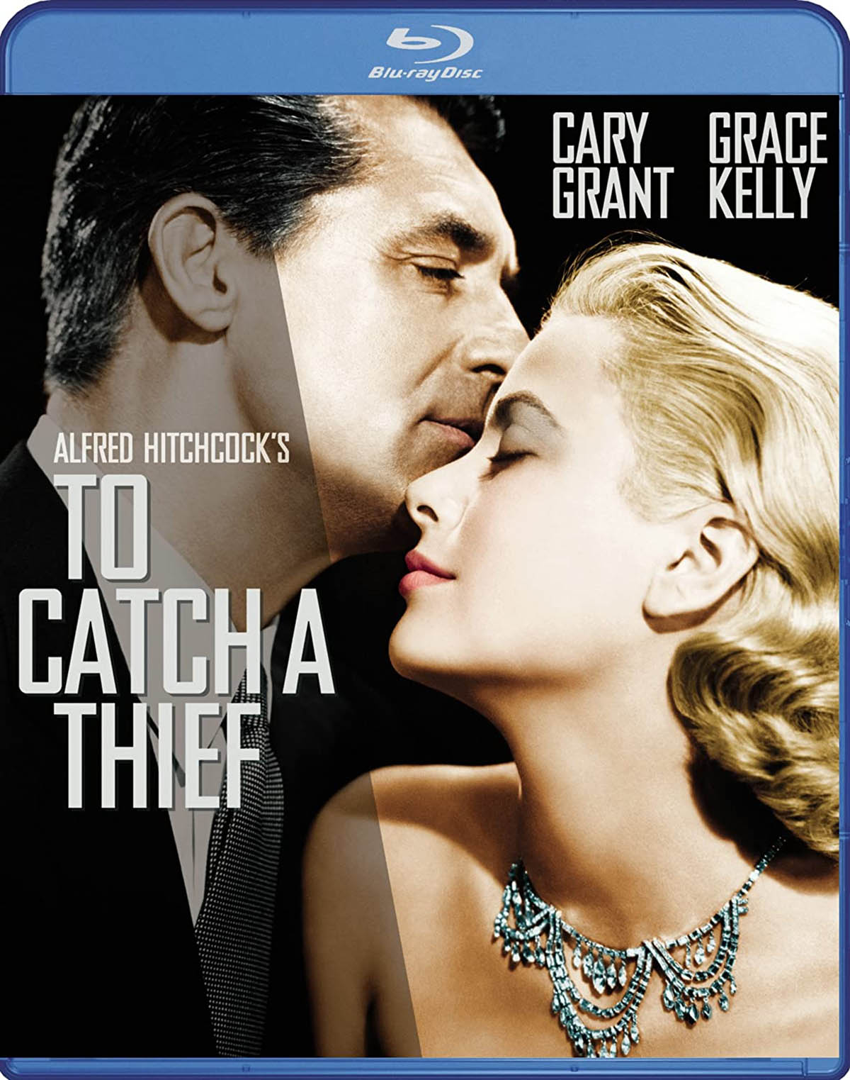 American Restoration Kelly Nude blu-ray review: to catch a thief - slant magazine