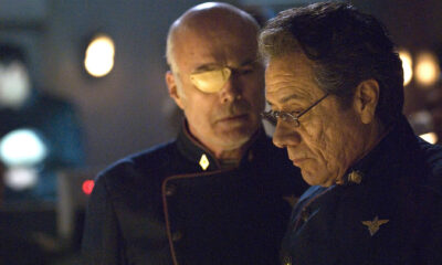 Battlestar Galactica, The Oath