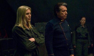 Battlestar Galactica, Daybreak, Part 1
