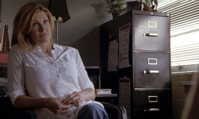"Friday Night Lights Recap: Season 2, Episode 6, ""How Did I Get Here?"""