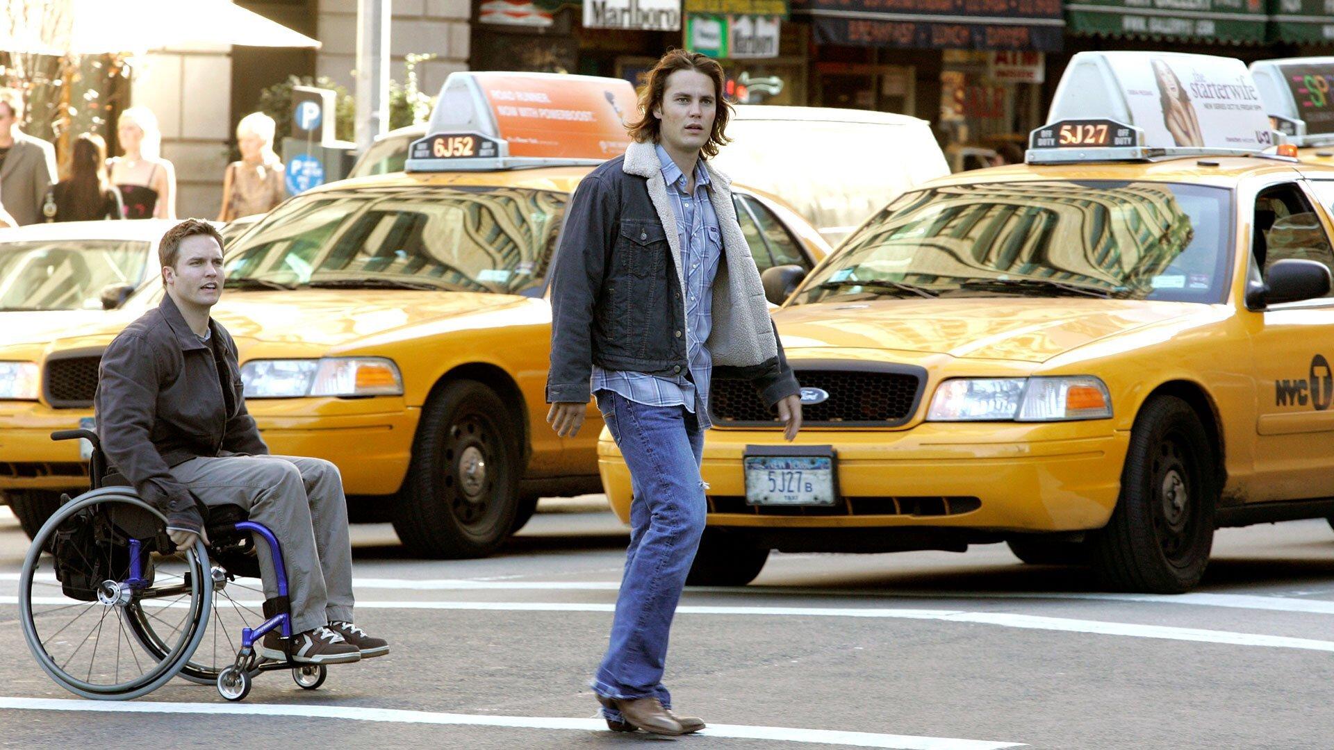 "Friday Night Lights Recap: Season 3, Episode 8, ""New York, New York"""