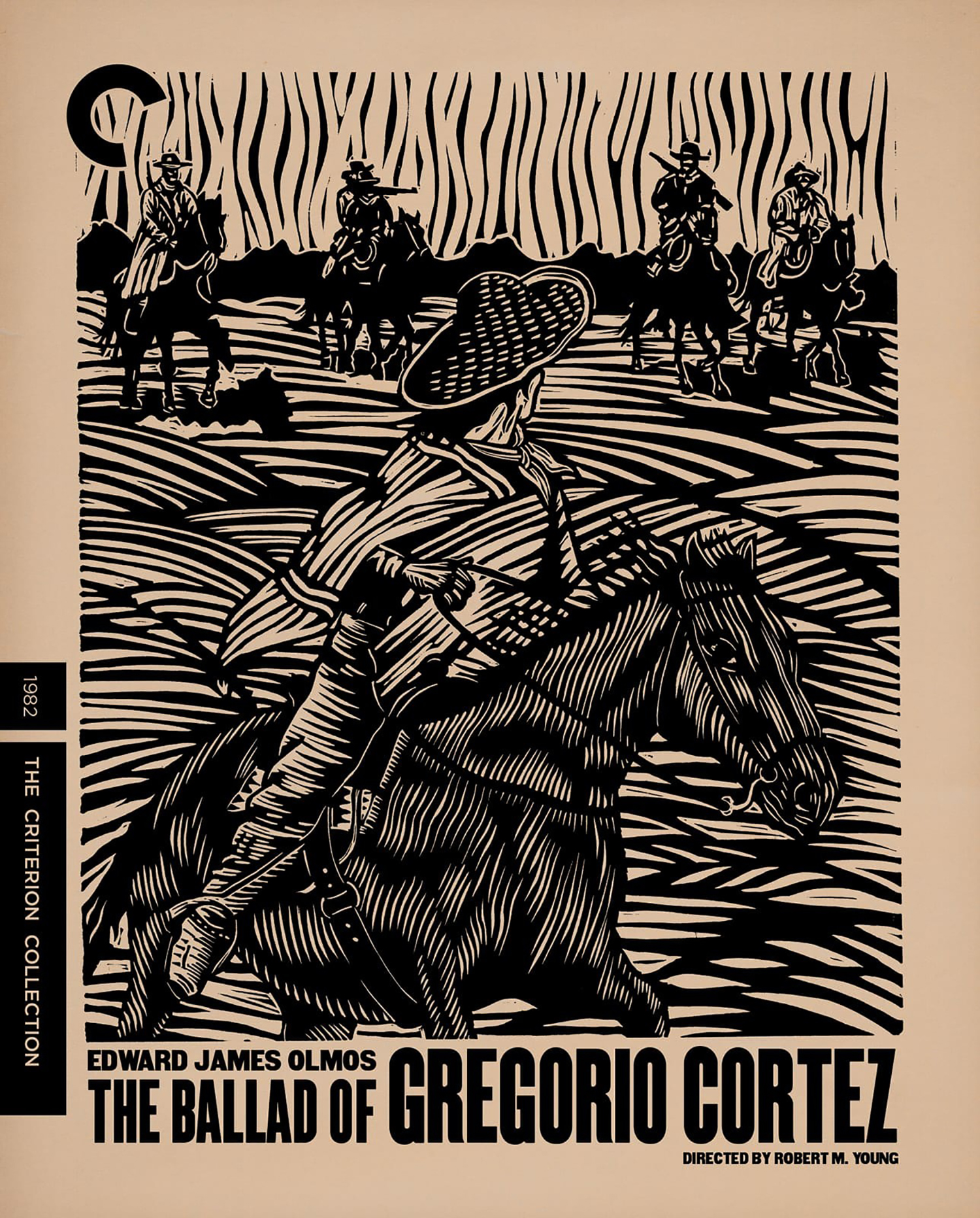 Review: Robert M. Young's The Ballad of Gregorio Cortez on