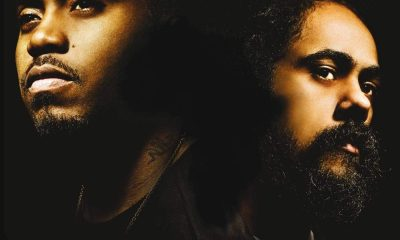Nas and Damian Marley, Distant Relatives