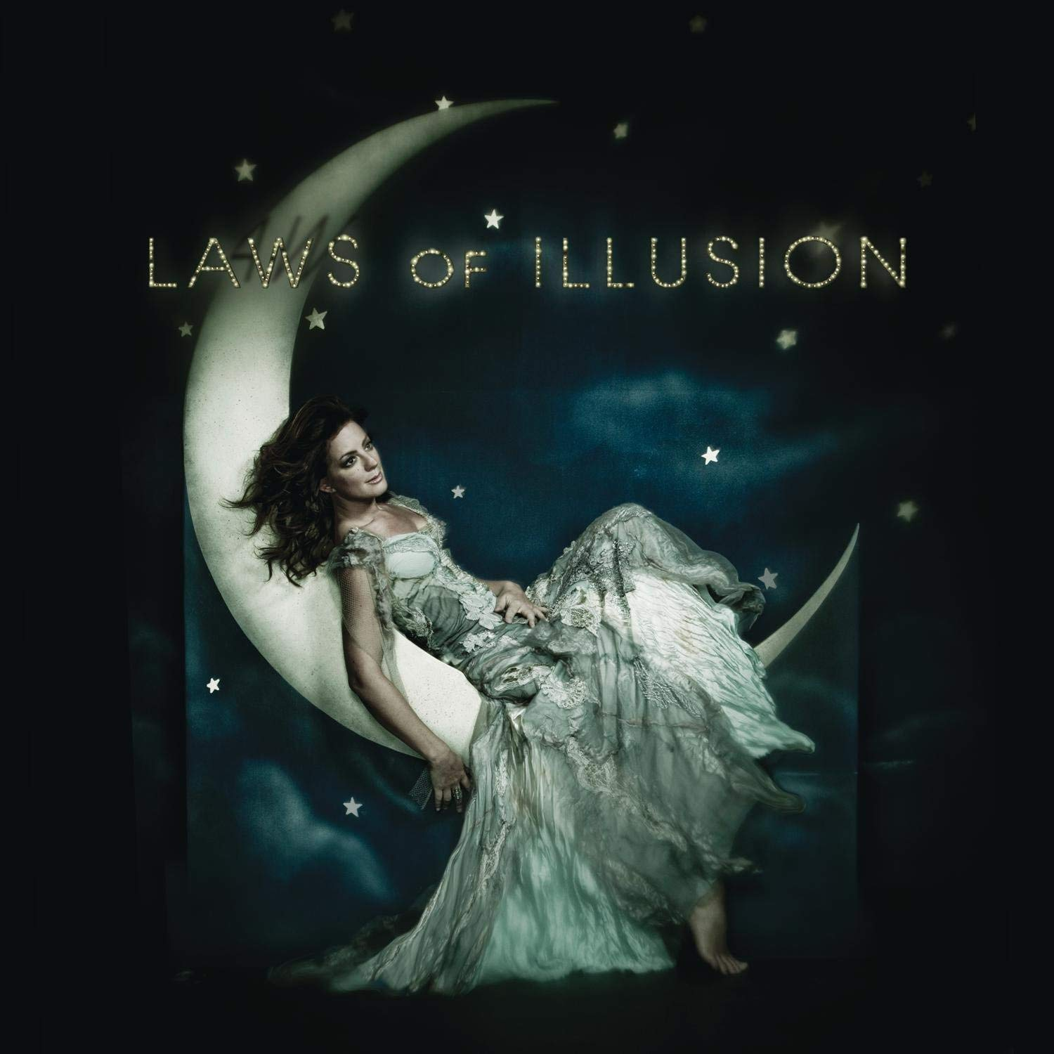 Sarah McLachlan, Laws of Illusion