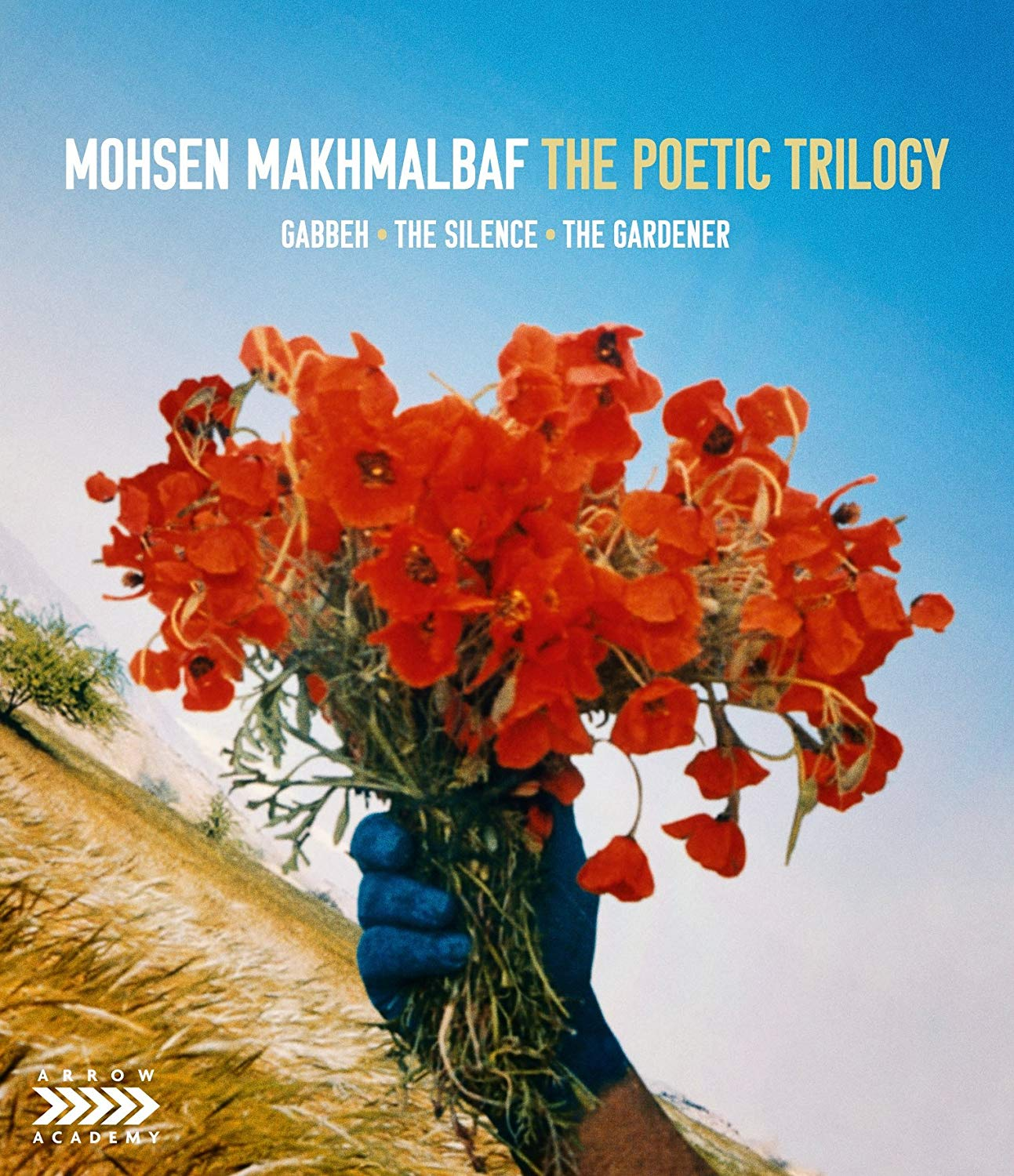 Blu-ray Review: Mohsen Makhmalbaf: The Poetic Trilogy on