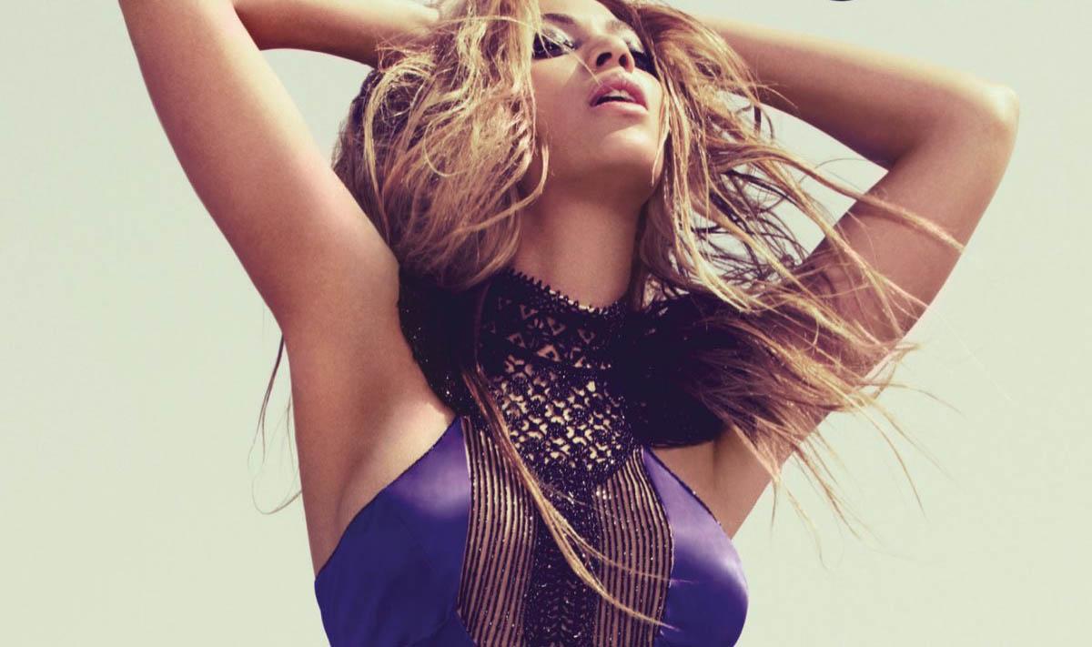 Beyoncé's Super Bowl Power Surge