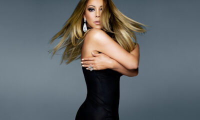 "Single Review: Mariah Carey, ""Infinity"""
