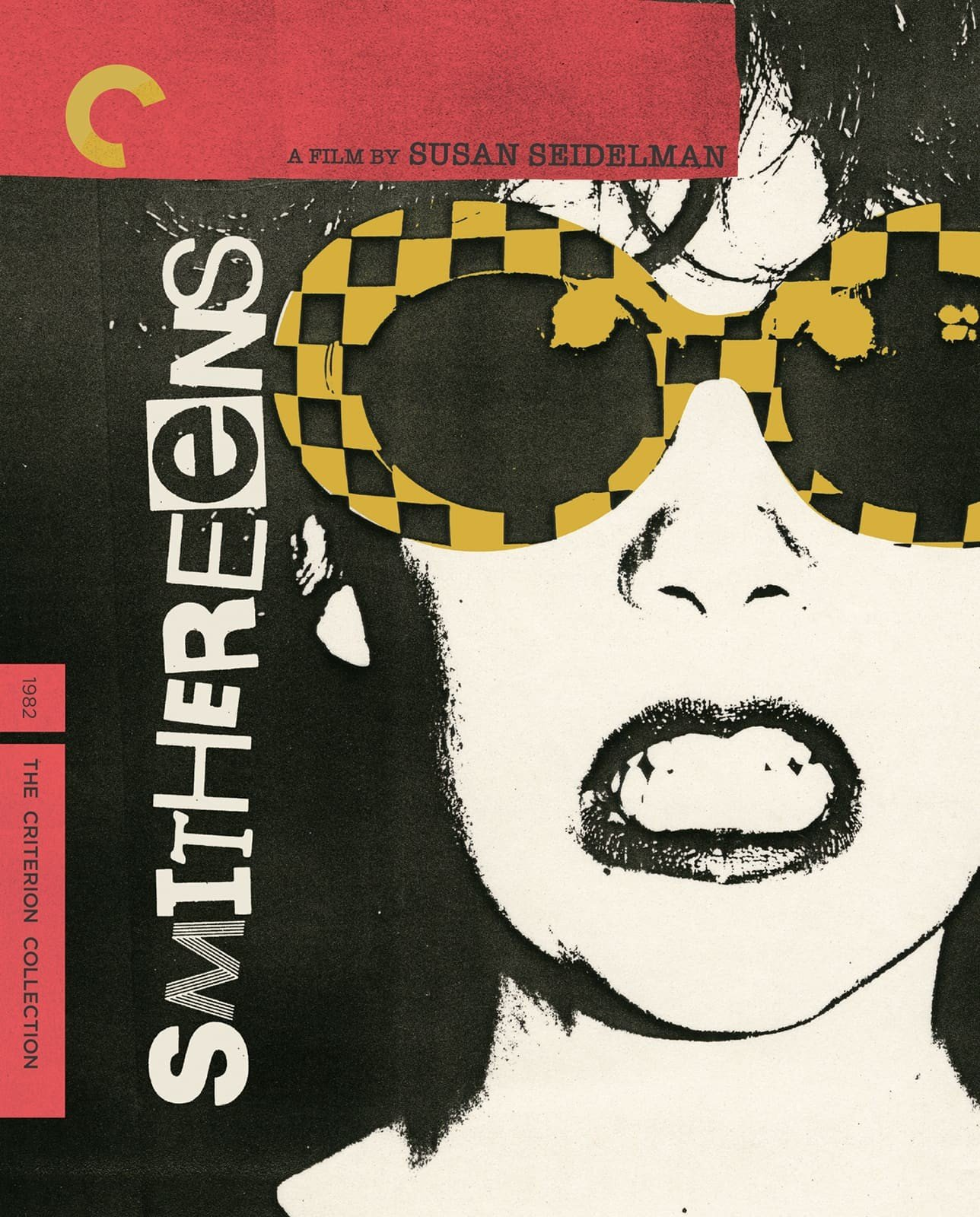 4df4358b3df The irritating and contemptible central character of Susan Seidelman s  Smithereens