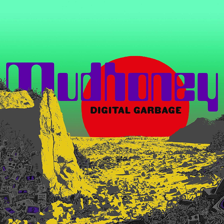 Review: Mudhoney, Digital Garbage - Slant Magazine