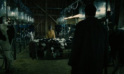 The Tail Wags the Dog: Children of Men