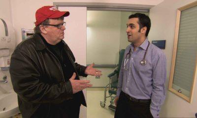 Winding Through McWorld: Michael Moore's Sicko