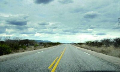 I Travel Because I Have To, I Come Back Because I Love You