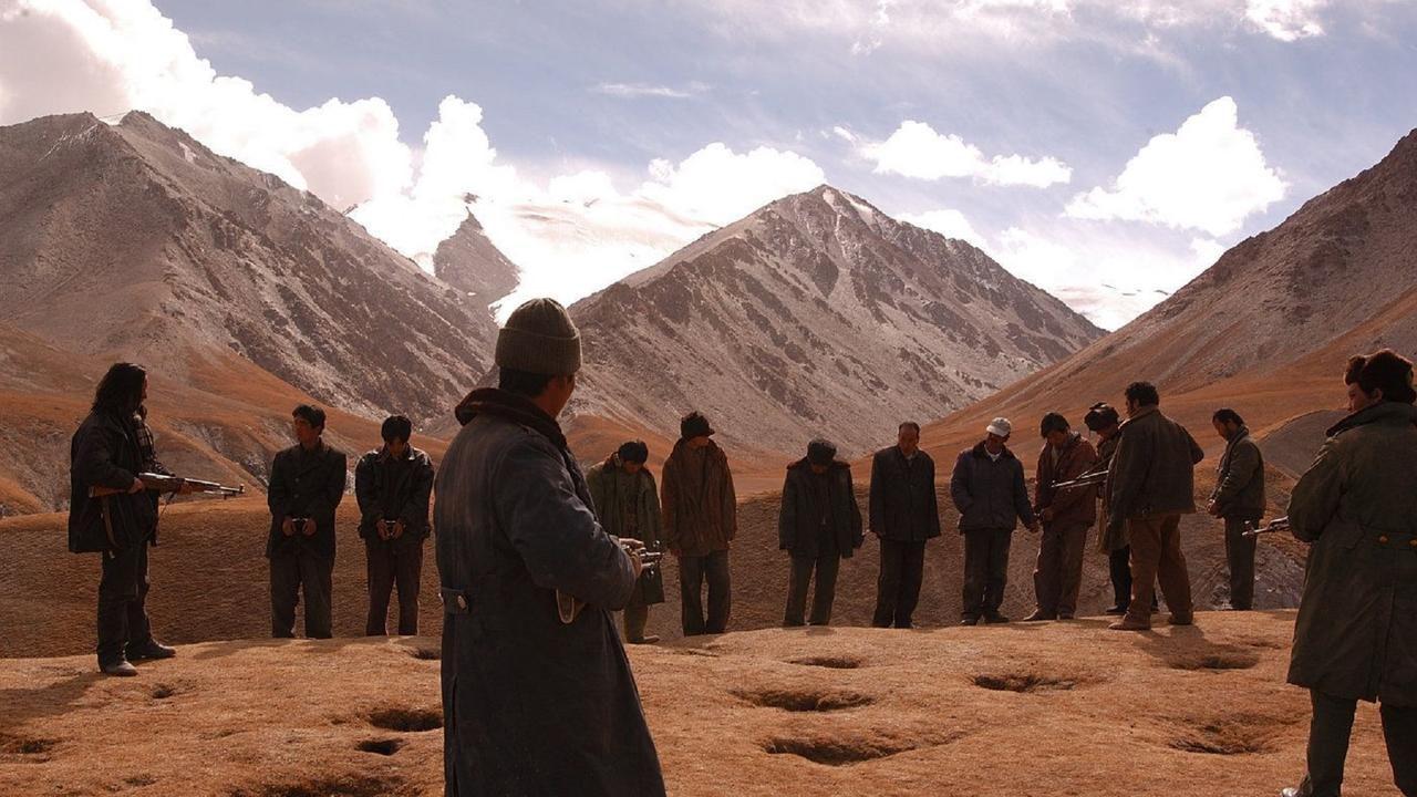 Kekexili: Mountain Patrol