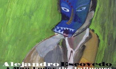 Alejandro Escovedo, A Man Under the Influence: Deluxe Bourbonitis Edition