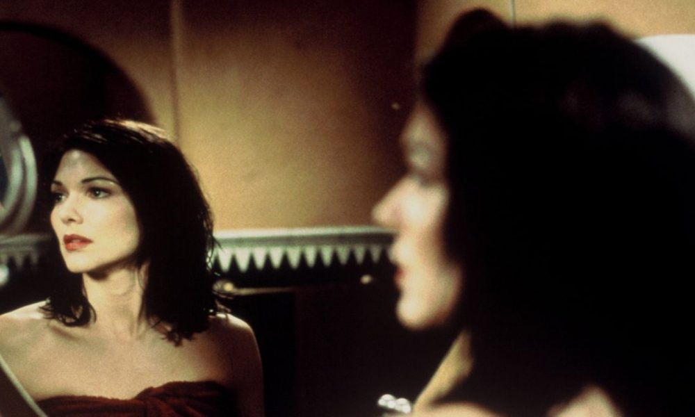 Review: Mulholland Drive - Slant Magazine