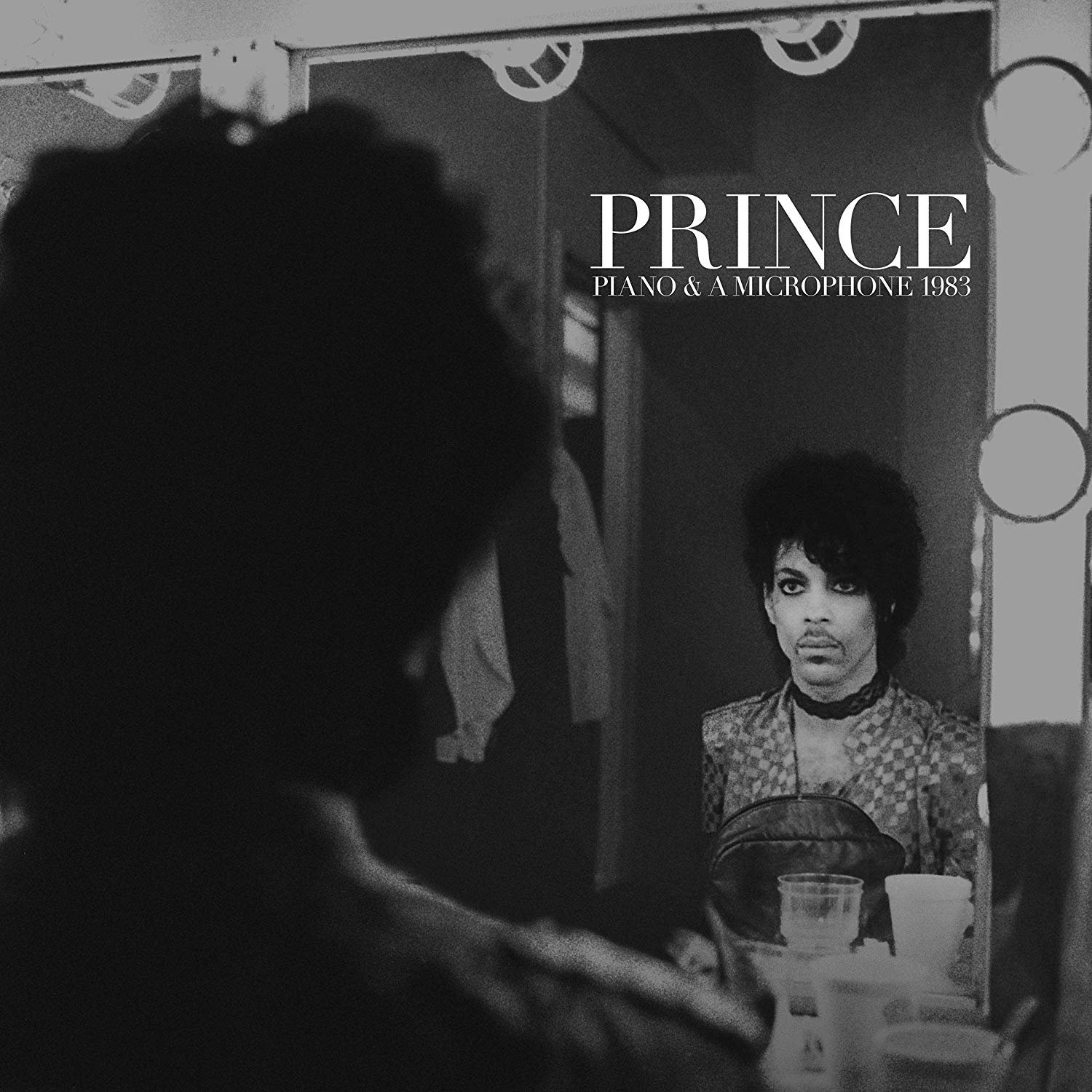 Prince, Piano & a Microphone 1983
