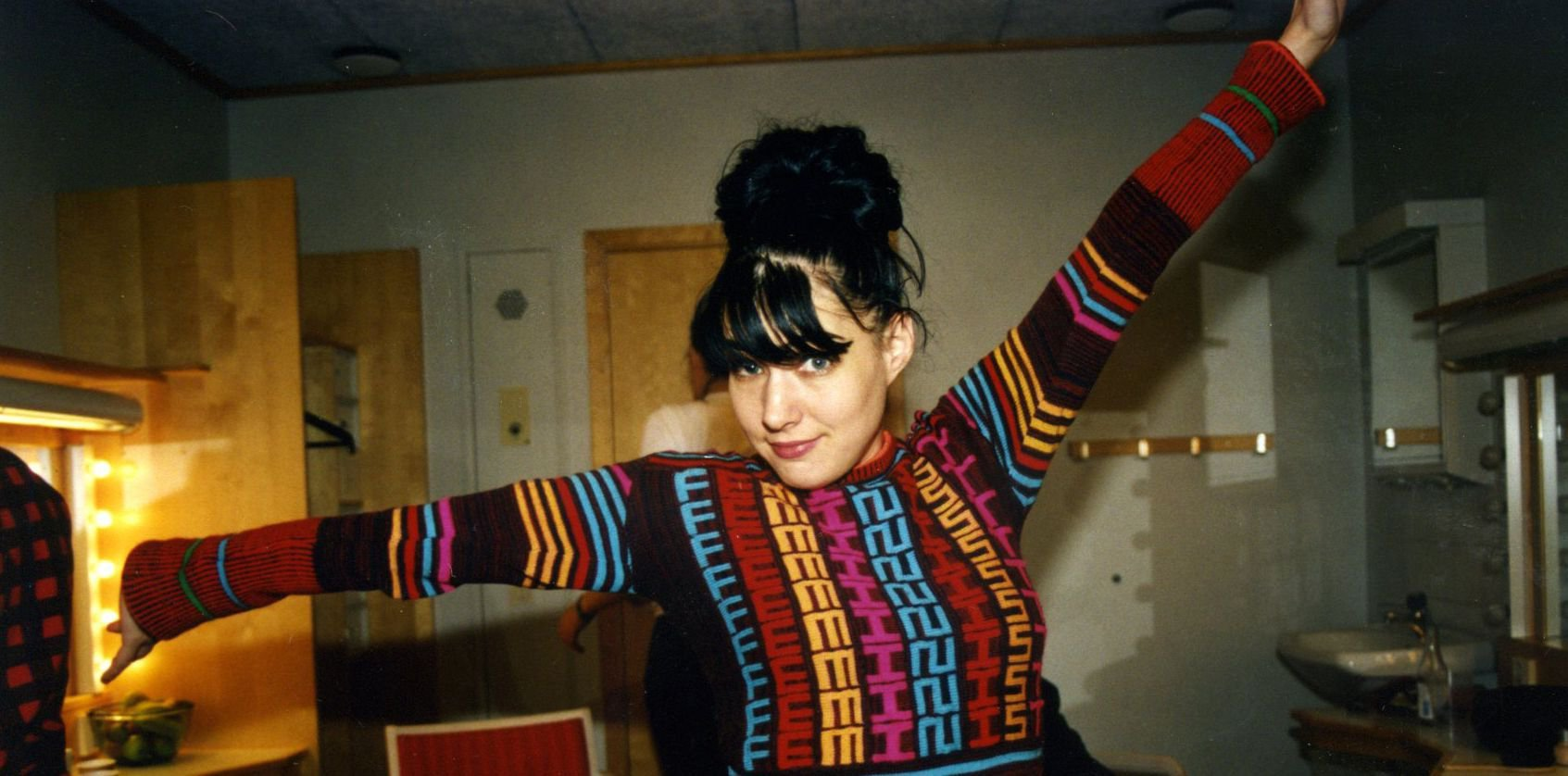 b123ecb03 Review: The Punk Singer - Slant Magazine
