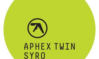 Aphex Twin, Syro