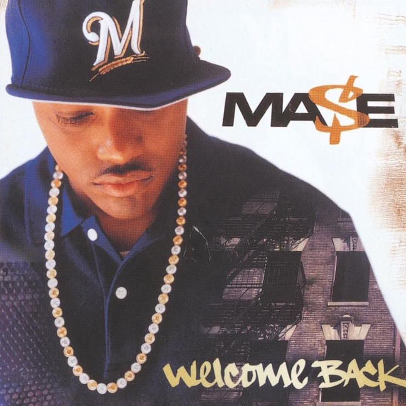 Mase, Welcome Back