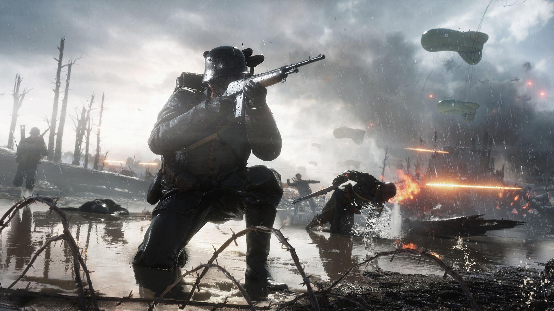 Review: Battlefield 1 - Slant Magazine