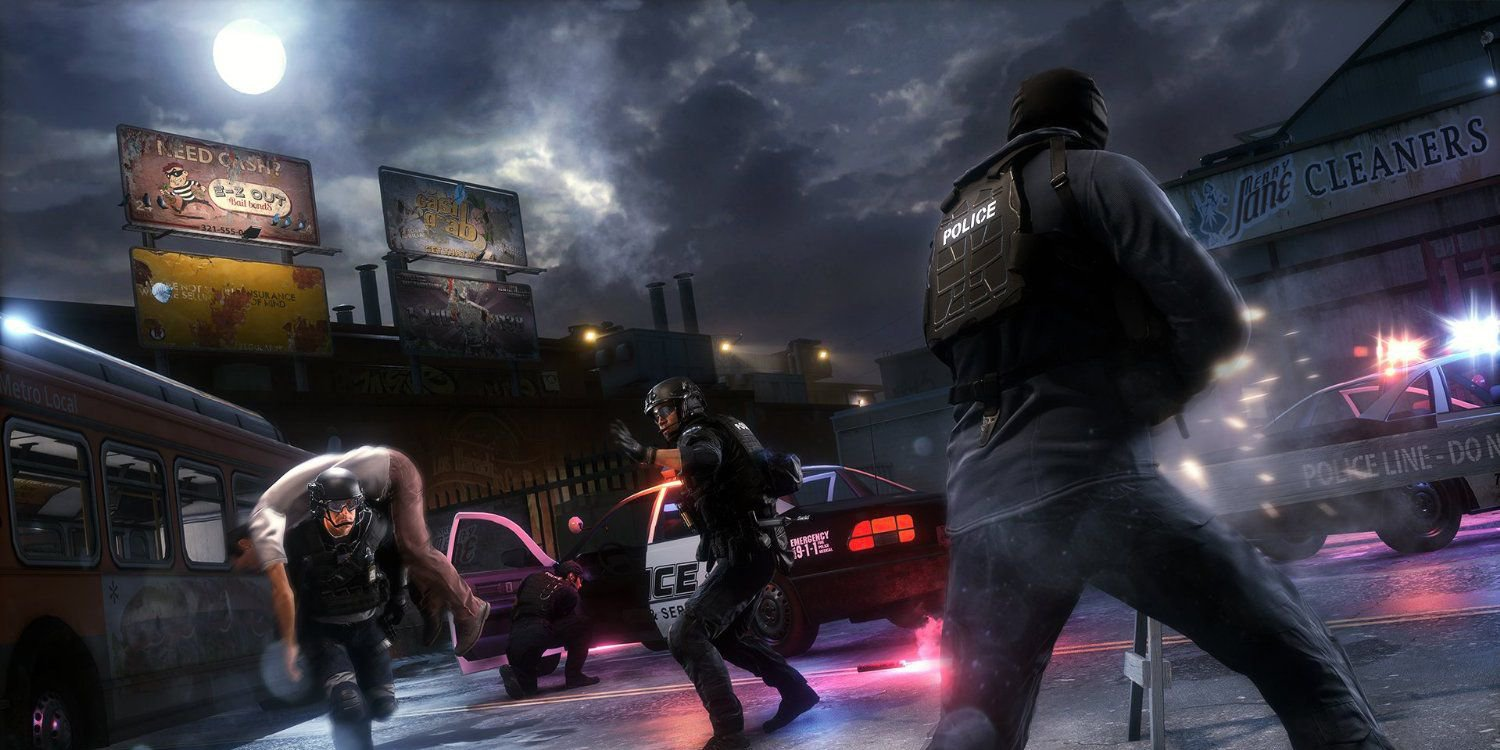 Review: Battlefield Hardline - Slant Magazine