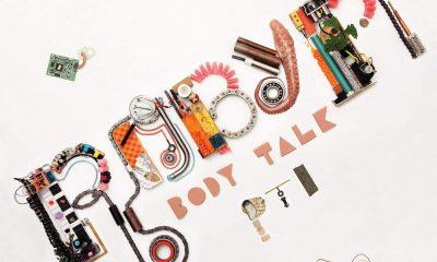 Robyn, Body Talk Pt. 1