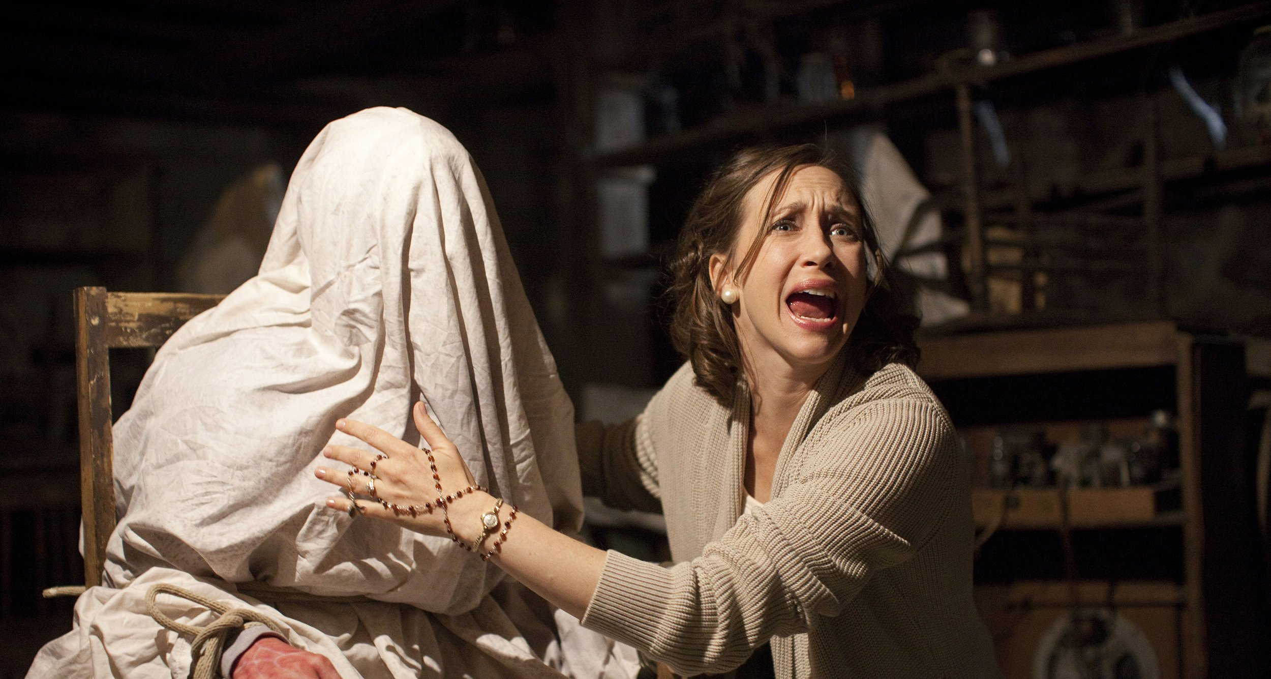 Review: The Conjuring - Slant Magazine