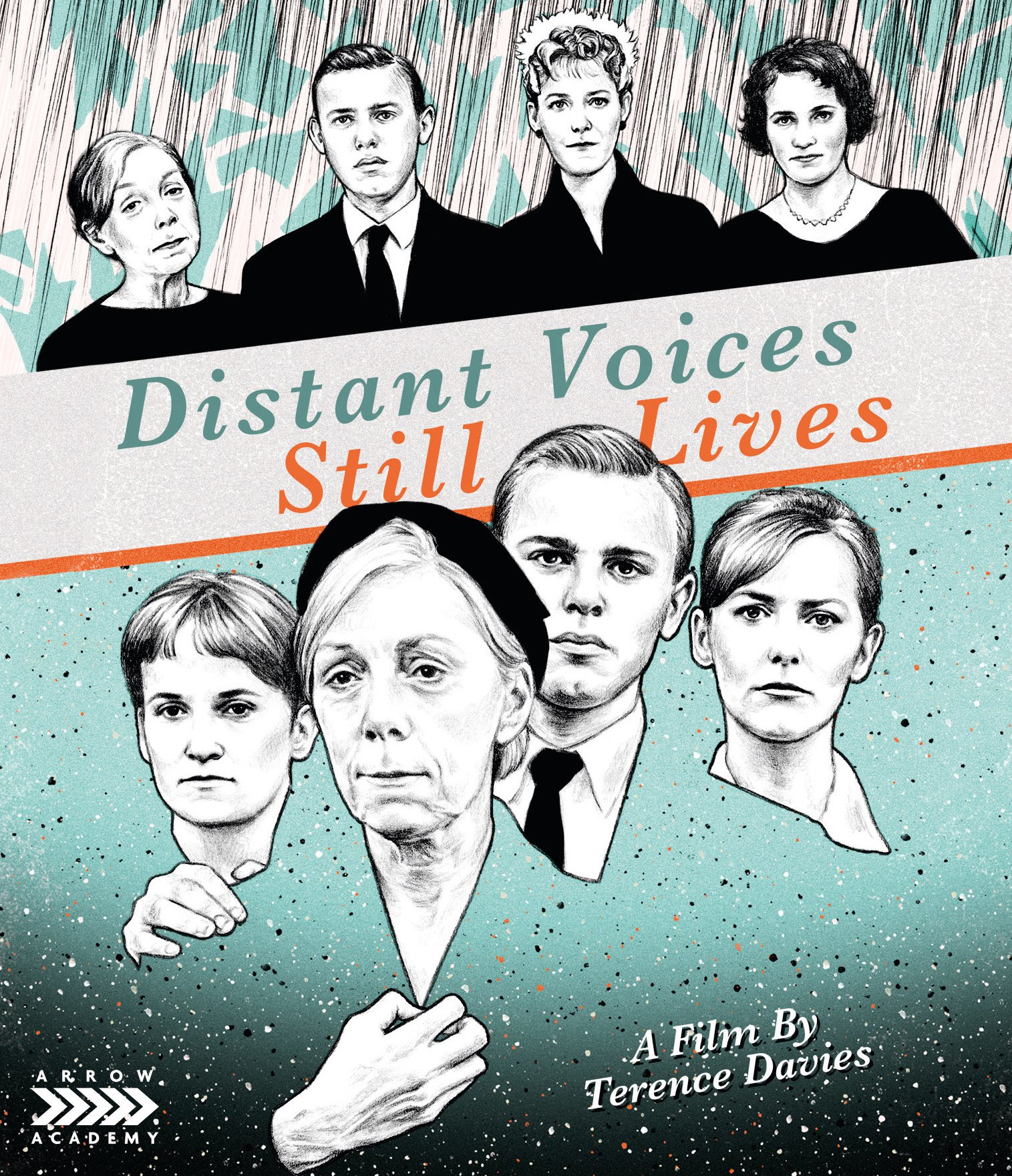 The Darker Voices Of Humanity >> Blu Ray Review Terence Davies S Distant Voices Still Lives On