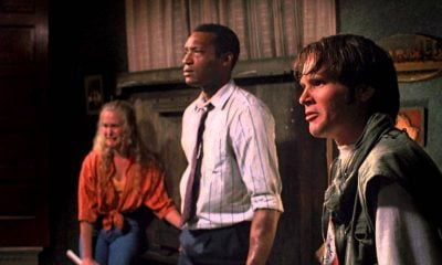 Review: Night of the Living Dead (1990)