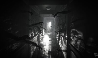 Behold the Psychological Horrors of an Actor's Mind in Layers of Fear 2 Trailer