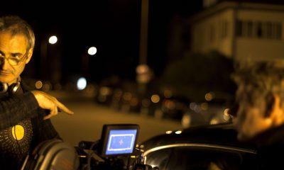 Interview: Olivier Assayas on Clouds of Sils Maria, Kristen Stewart, and More
