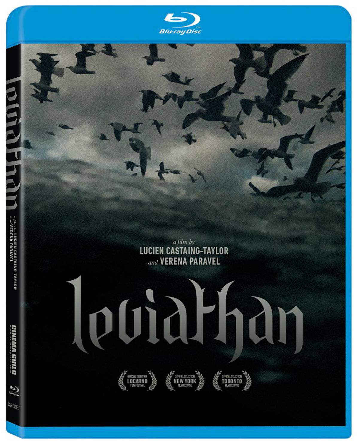 Blu-ray Review: Leviathan - Slant Magazine