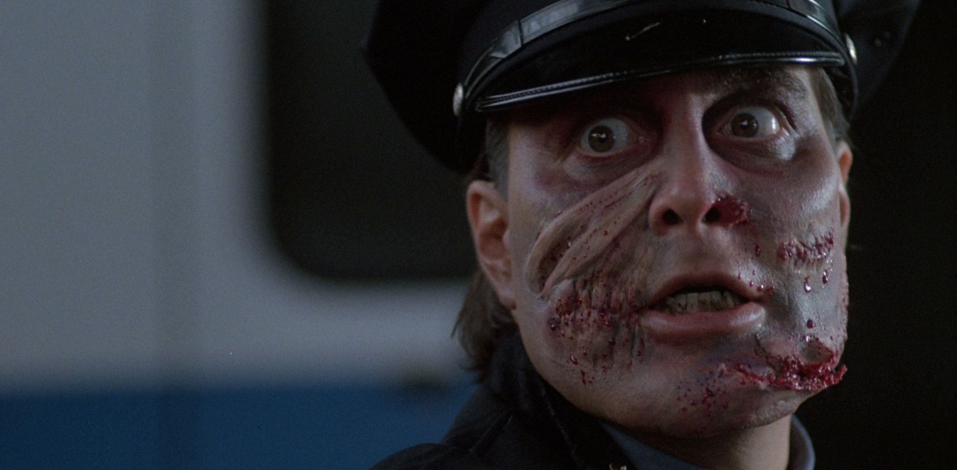 ebdb004baa62 William Lustig s Maniac Cop should ve been the cult actioneer to end them  all