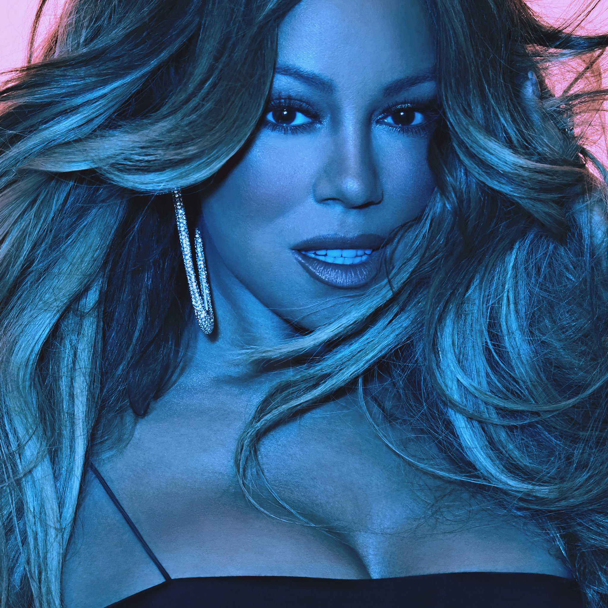 Mariah Carey Goes The Distance on New Track Featuring Ty Dolla $ign
