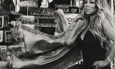 """Mariah Carey's New Single """"With You"""" Is Trifling and Formulaic"""