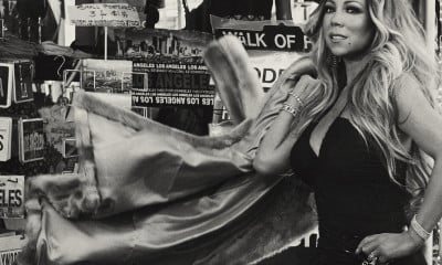 Mariah Carey's New Single With You Is Trifling and Formulaic