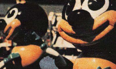 Elvis Costello, When I Was Cruel