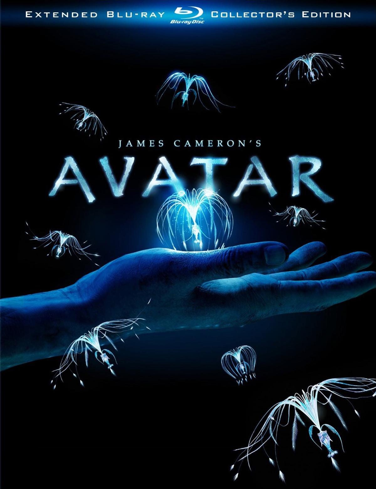 Winged Avatars Of Memory And Return >> Blu Ray Review Avatar Slant Magazine