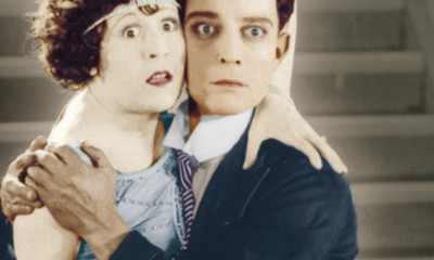 Buster Keaton: The Short Films Collection (1920–1923)