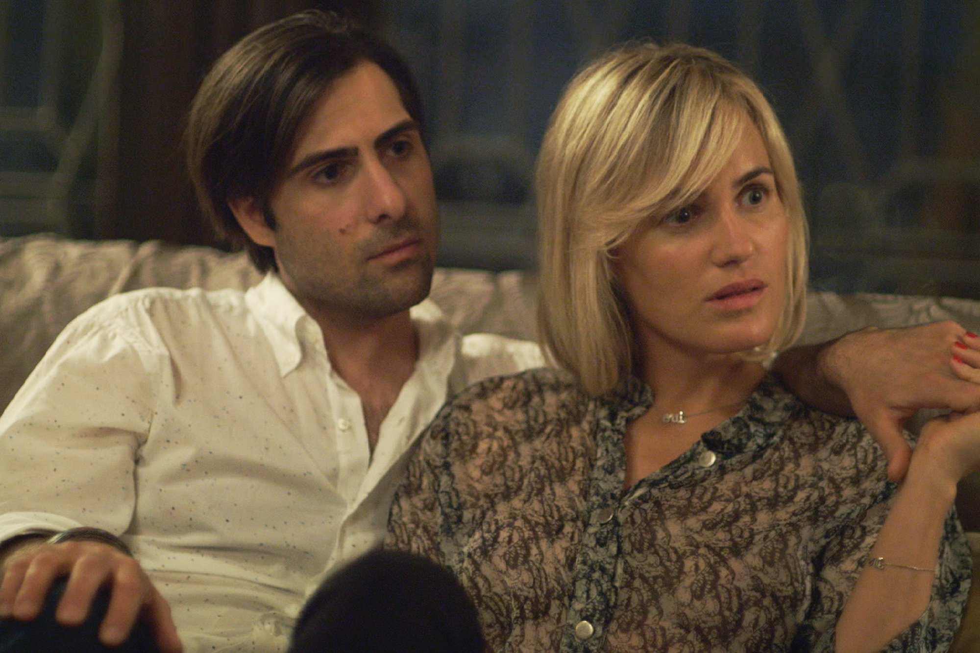 Tribeca Review: The Overnight and Man Up