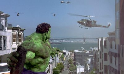 Hulk Is My Happening and It Freaks Me Out!