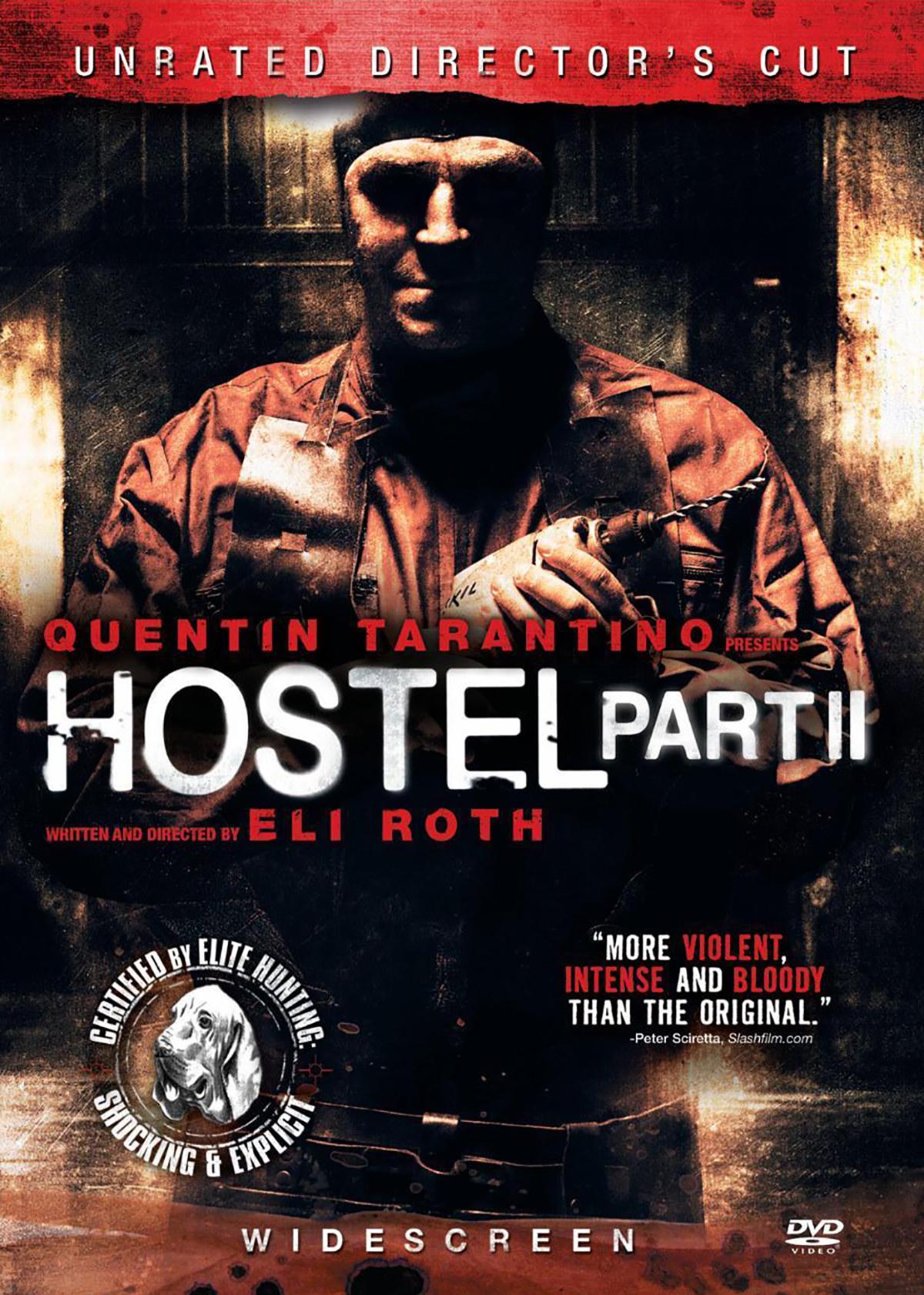 hostel movie stream
