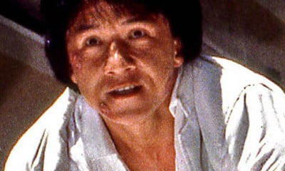 Jackie Chan Double Feature: Police Story & Police Story 2