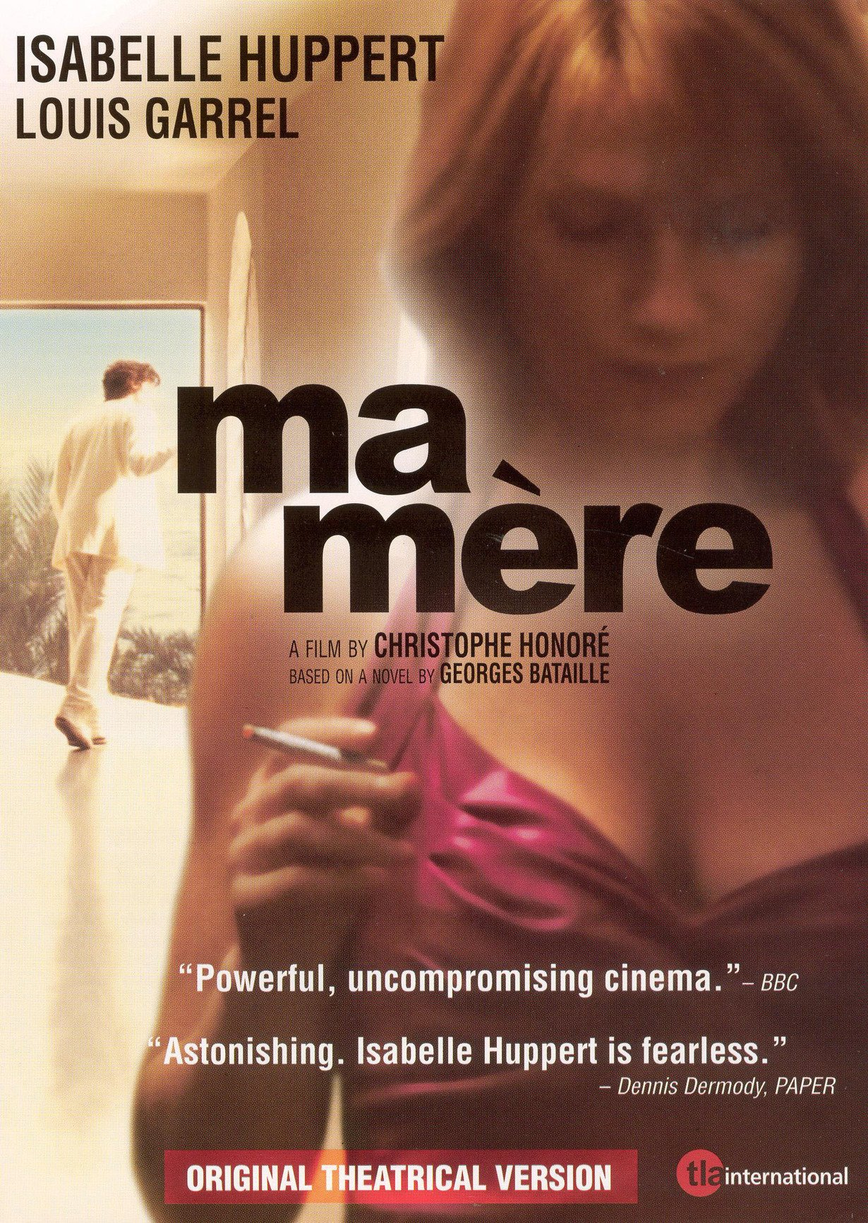 DVD Review: Ma Mère - Slant Magazine