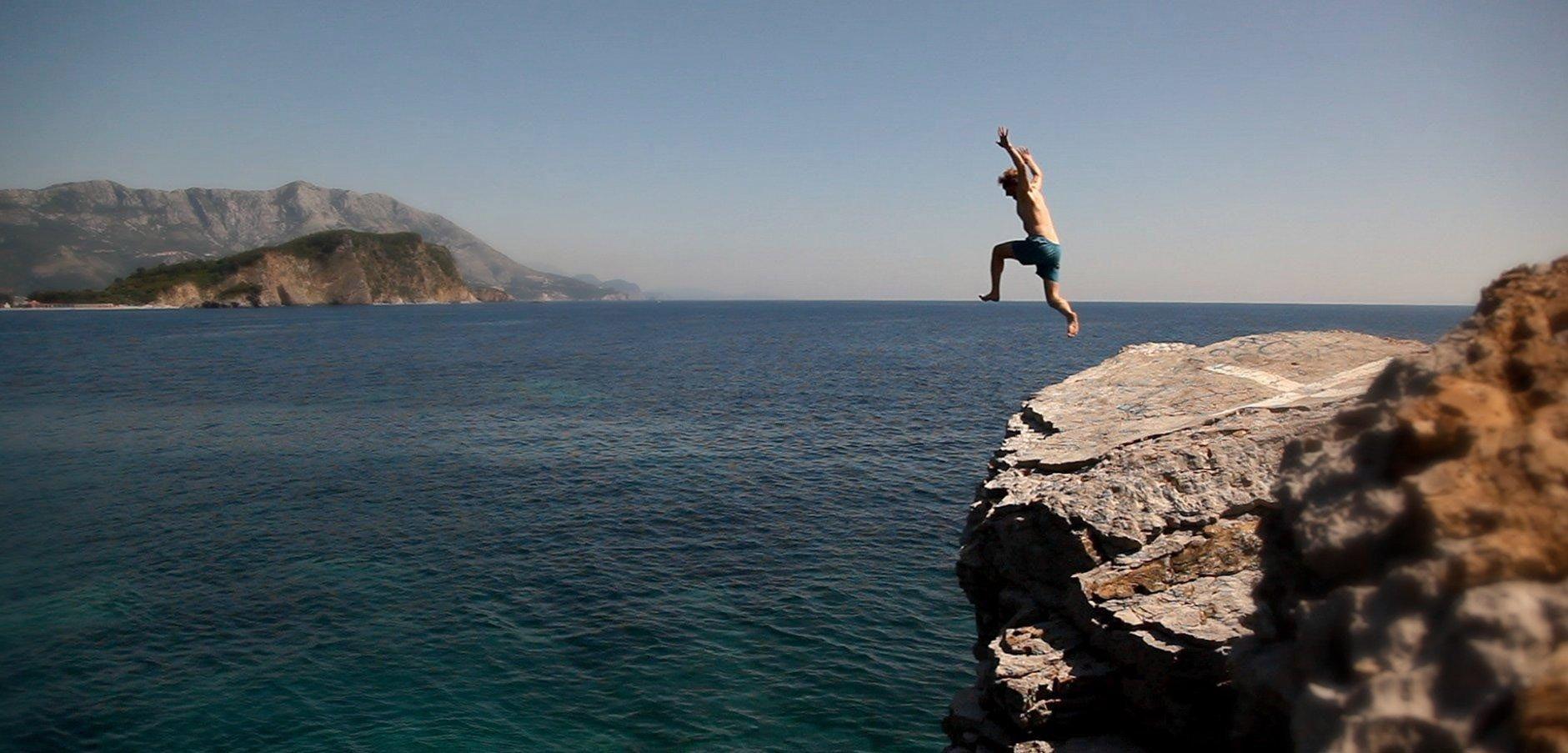 Review: Meet Me in Montenegro - Slant Magazine