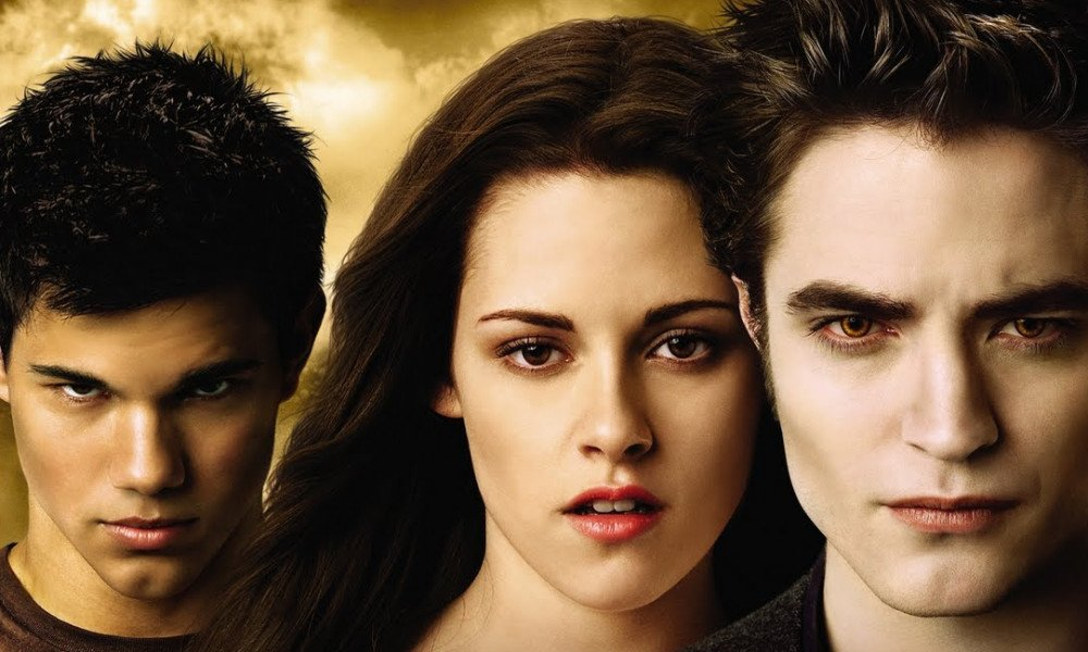DVD Review: The Twilight Saga: New Moon - Slant Magazine