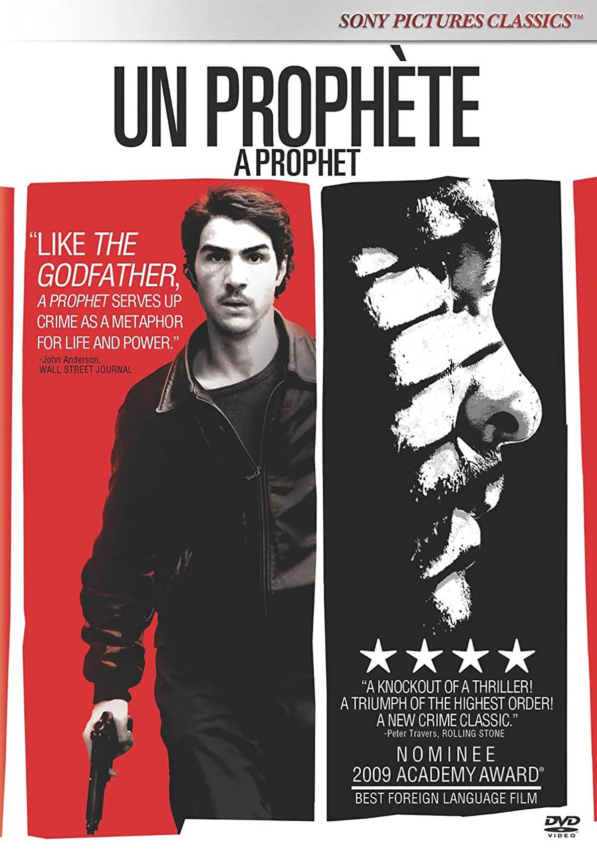 DVD Review: A Prophet - Slant Magazine
