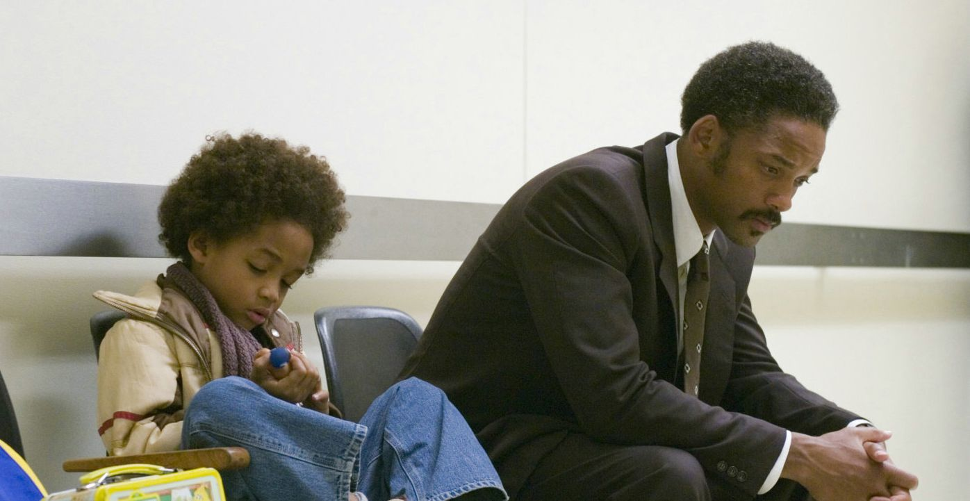 The Pursuit of Happyness Movie Review - Reviews & Age Ratings