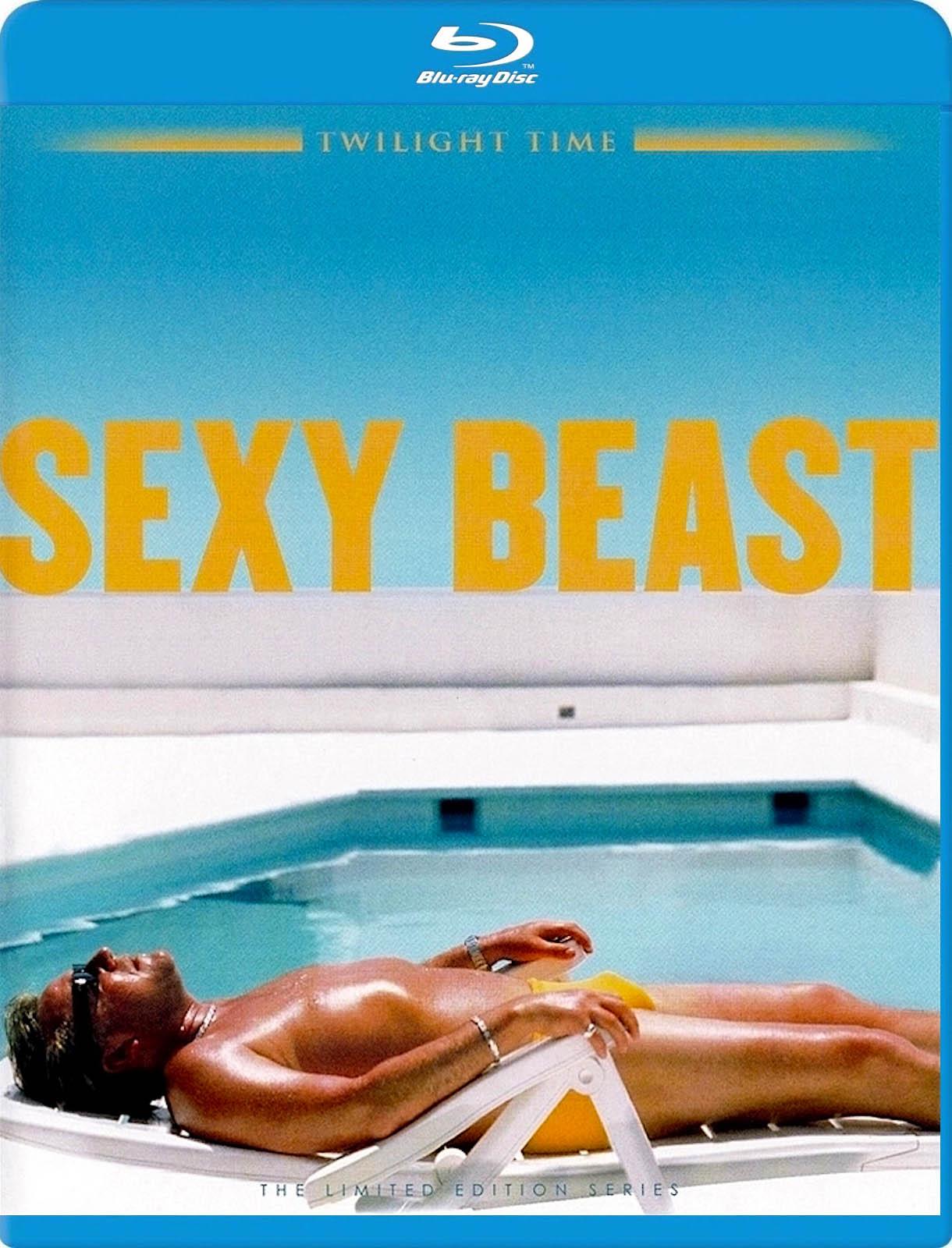 Blu-ray Review: Sexy Beast - Slant Magazine